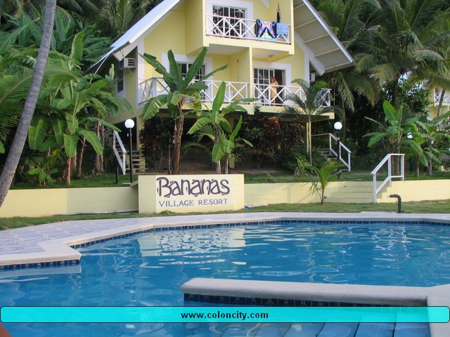 Where To Stay In Colon Panama