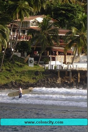 Where to Stay in Colon, Panama